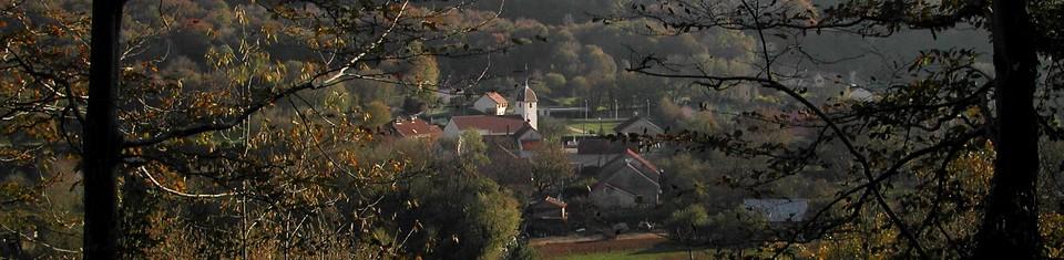 Dampvalley-lès-Colombe